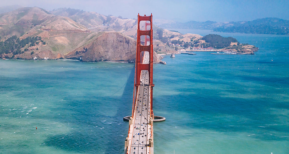 Great Side Trips From San Francisco