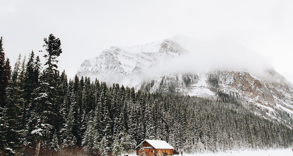 Dreamy Winter Getaways Near Your Business Trip