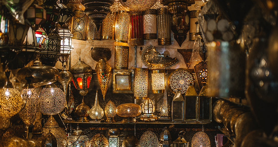 Marrakech weekend how much time to spend in Souk