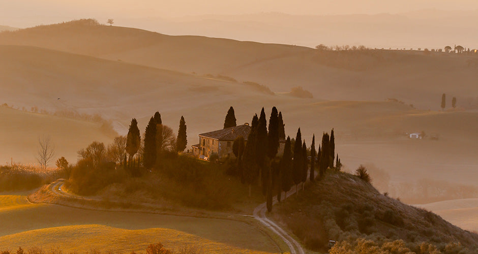 Tuscany top fall travel destination things to do