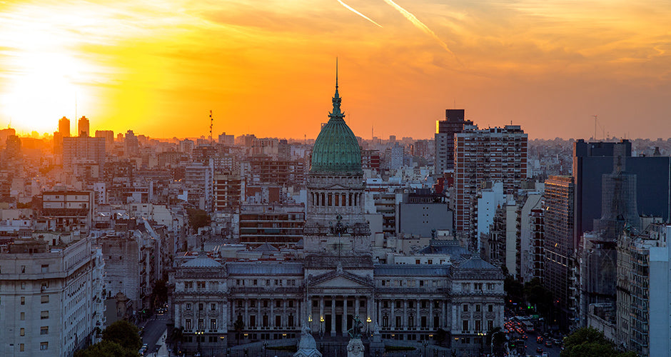 How to spend weekend in Buenos Aires after work trip