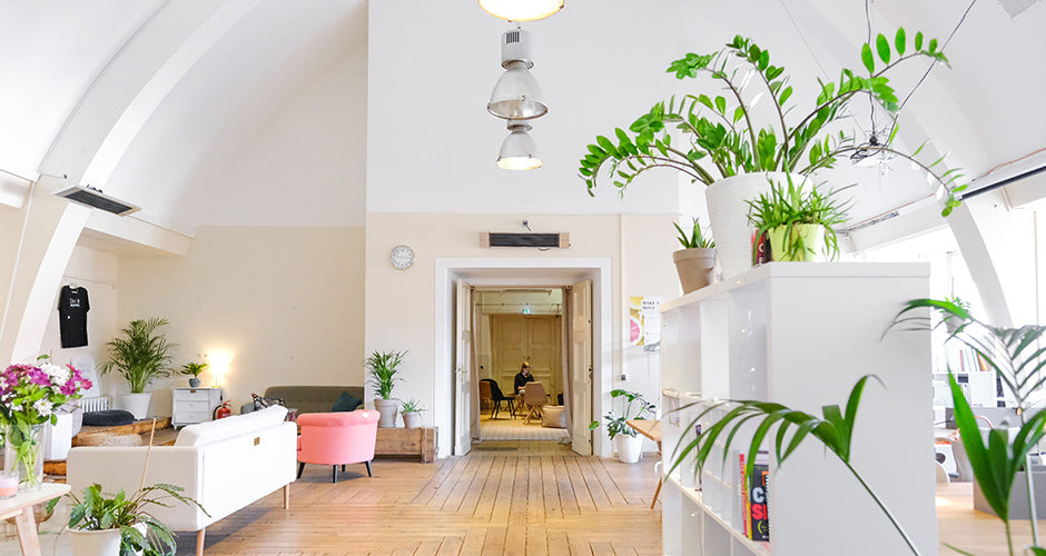 Best coworking space for women in Berlin