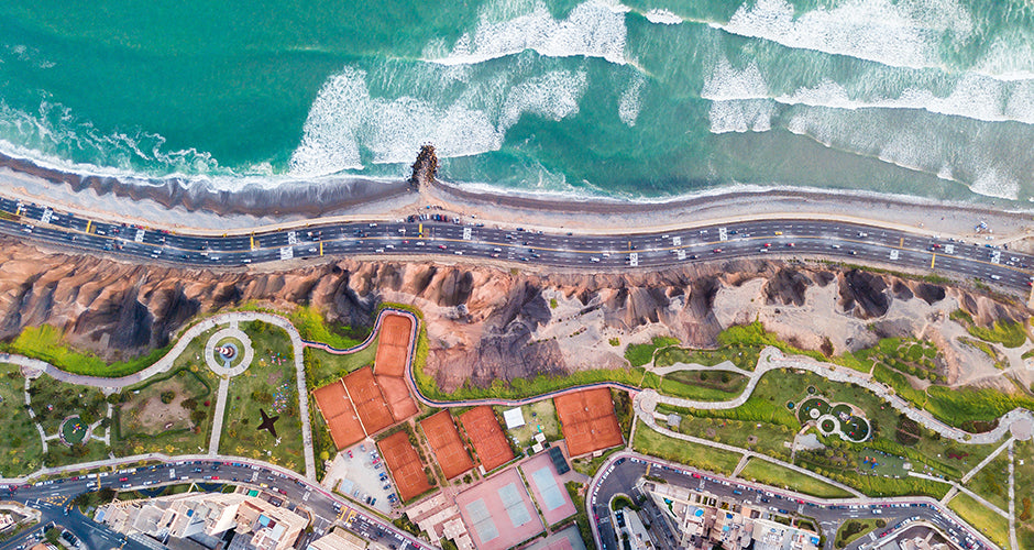 Top things to do in Lima during business trip