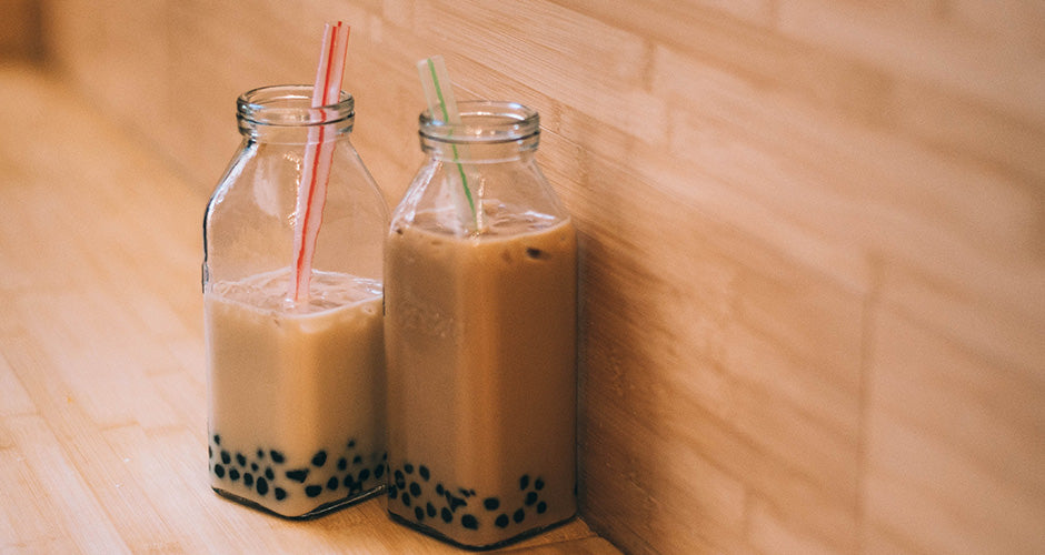 where to get bubble tea in taipei