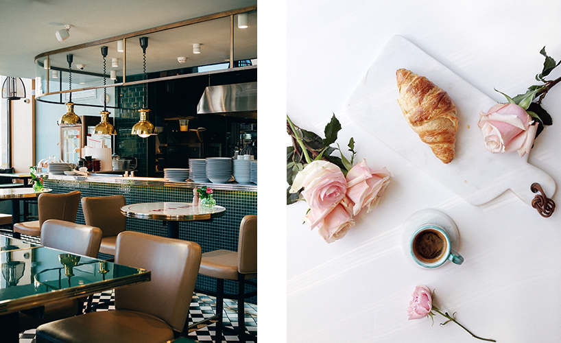 Best spots for mother's day brunch in Shanghai