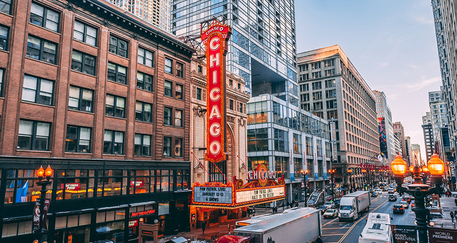 Chicago After Work Business Trip Ideas