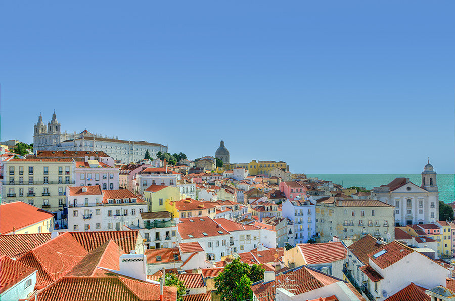 Places to Visit in 2018 Portugal