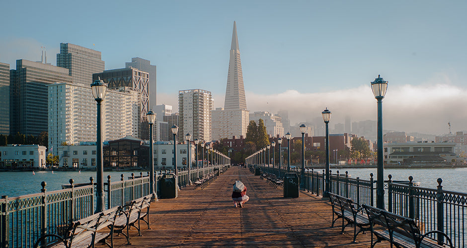 48 Hours in SFO