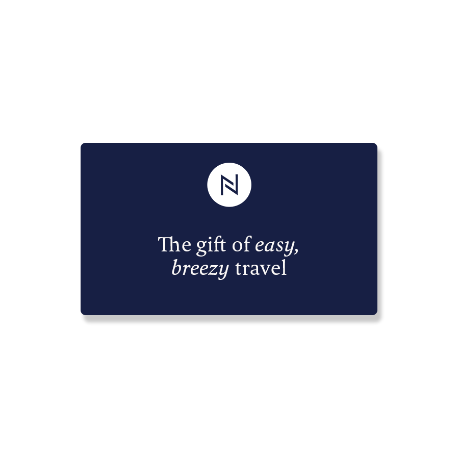 The Digital Gift Card