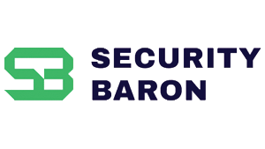 Security Baron logo
