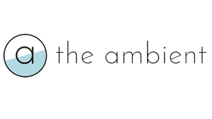 The Ambient logo