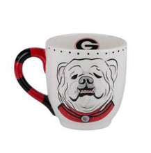 Glory Haus Mug UGA How bout them dawgs
