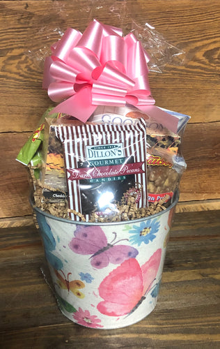 Pecan Lovin' Mama Mother's Day Gift Basket