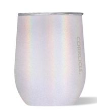 12oz Stemless Corkcicle Tumbler (multiple colors available)