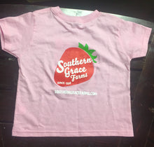 Toddler Georgia Grown Southern Grace Shirts