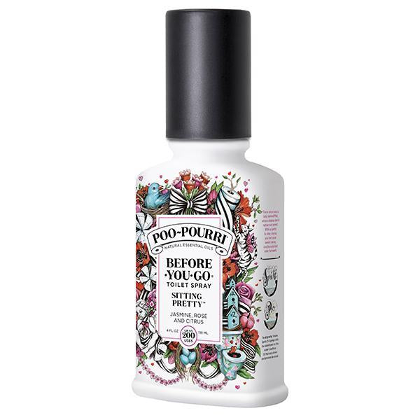 Poo Pourri Before You Go Toilet Spray Ship Happens