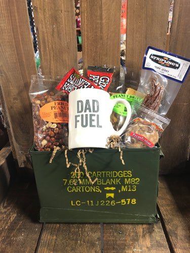 Dad Fuel Man Can Gift