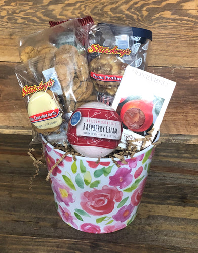 Sweet Mama Mother's Day Gift Basket
