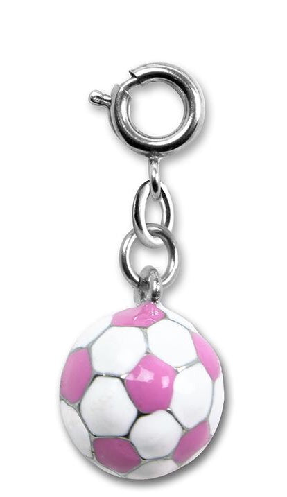 Charm it Charms Soccer Ball