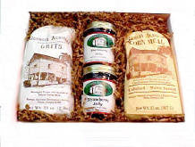 Georgia Breakfast Gift Box