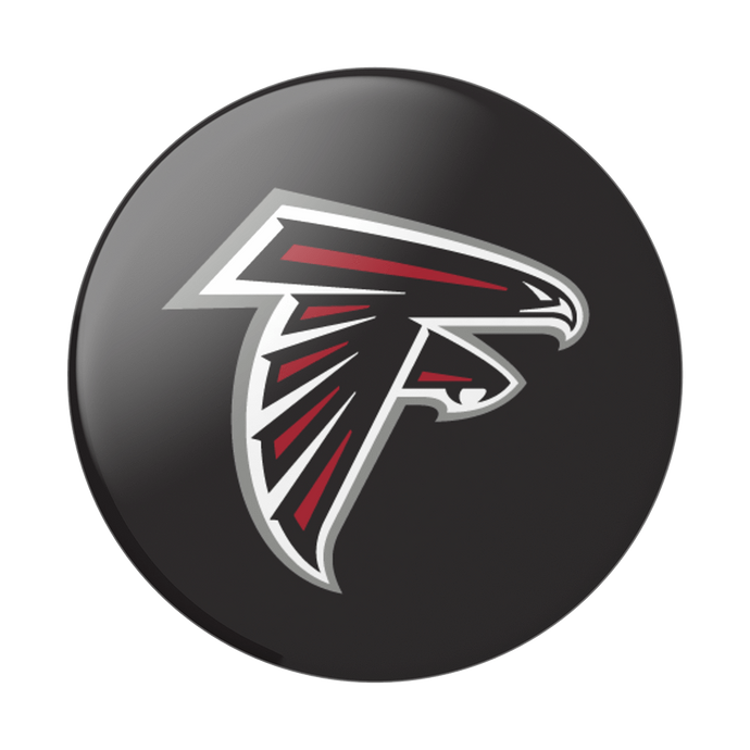 Atlanta Falcons PopSocket Swappable