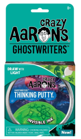 Crazy Aaron's Invisible Ink 3.2oz