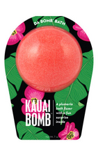 Girls Da Bomb Bath Fizzers, Bath Bombs with a surprise