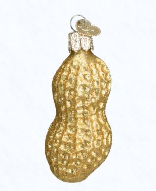 Old World Christmas Peanut Ornament