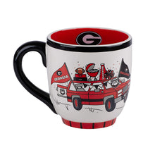 Glory Haus Mug UGA Georgia Bulldogs Collegiate