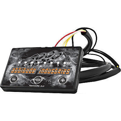 Attitude Box - Can-Am Commander 800/1000 2011-2013 - GEN 3.2 STANDARD