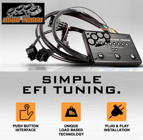 Polaris Switchback Fuel Tuning Controller