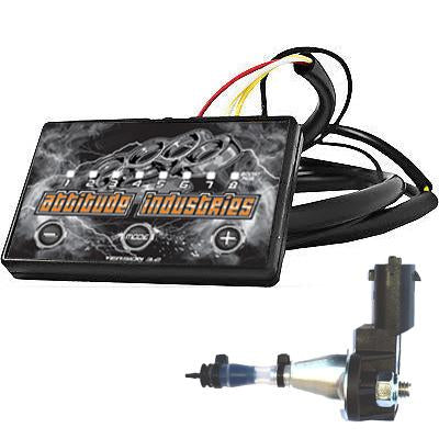 Arctic Cat 9000 Turbo Fuel Controller-Programmer