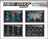 Edge Products - INSIGHT PRO CTS2 Gauges