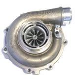 Ford 6.0L Compressor Housing 11 Blade Compressor Wheel