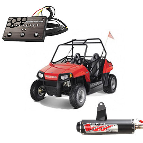 Youth Racing RZR 170 Package