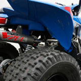 Big Gun EVO M Full System Exhaust - Polaris Outlaw 110 EFI 2016-2018