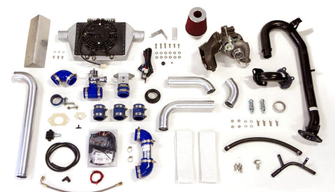 Polaris RZR 800 2008-2014 Turbo Kit