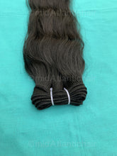 Virgin Indian Straight Hair Weft