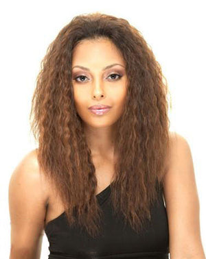 Janet Collection Prestige Virgin Remy Human Hair Super French
