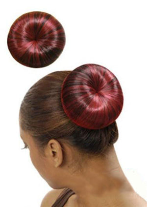 Masterpiece Hair - Jumbo Donut Bun