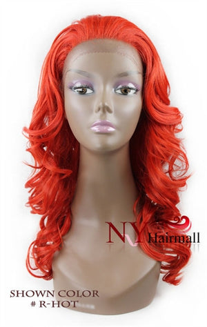 Modu Anytime Lace Front Wig ILV 119