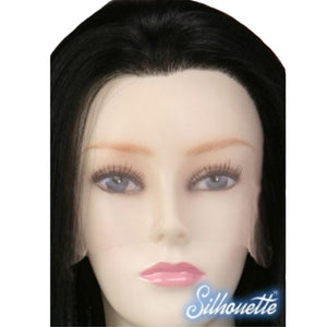 Sihouette Luxury Remy Yaky Full Lace Wig - Lace 002