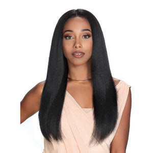 Zury Hollywood Sis 100% Brazilian Remy Human Hair Lace Front Wig - LYRA