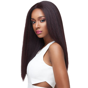 Outre Pre-Plucked 4-Way Part Swiss X Lace Front Wig - VIXEN BLOW OUT STRAIGHT