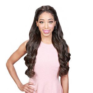 Zury Sis BEYOND  Lace Front Wig - BYD- LACE H KENZO