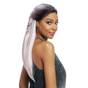 Vanessa Slayd Chic Lace Front Wig - TSB GENOME