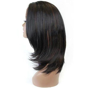 Outre Lace Front Wig First Lady