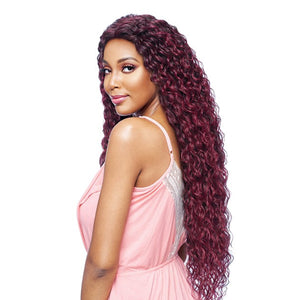 Vanessa Tops Deep Middle Part Lace Front Wig- TOPS DM ALANTA38