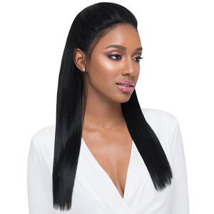 Outre Synthetic 100% Hand-Tied Full Lace Wig - KARA