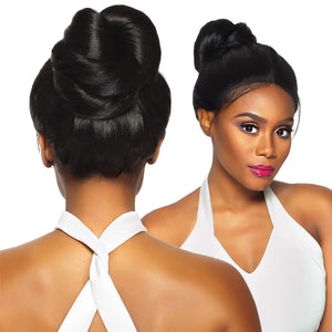 Outre Pre-Plucked 4-Way Part Swiss X Lace Front Wig - VIXEN YAKI